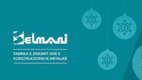 Selmani shpk ju uron Gezuar Festat
