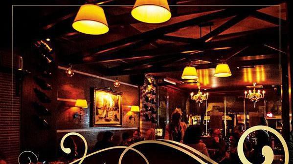 7-8 Marsi po afron, Wine Bar Alehandro ju mirepret
