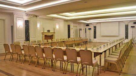 Sallat e reja te mbledhjeve dhe eventeve
