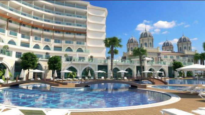 Oferta për Plazh në Greqi nga Plazh.com - ATHS