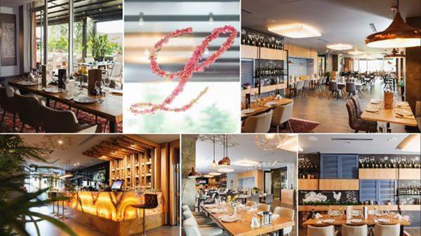 Restoranti më i ri në Tiranë *LIVING*