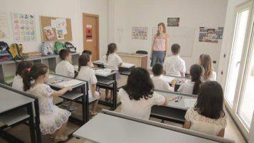 Shkolla gjermane në Tiranë