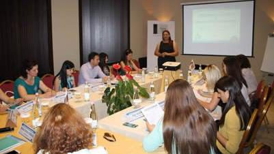 Dy seminare me fokus Shitjen & Sherbimin ndaj Klientit