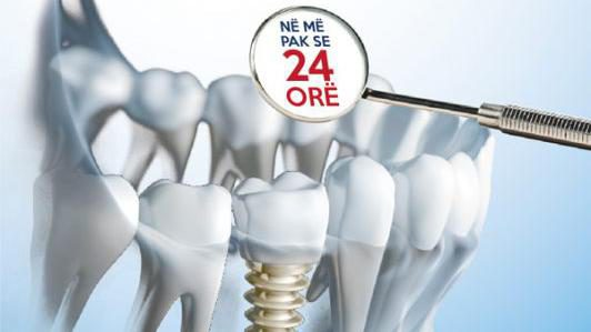 Implantet dentare
