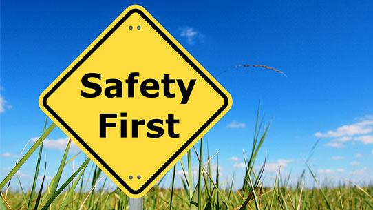 Shërbime mbi Sigurinë dhe shëndetin në punë