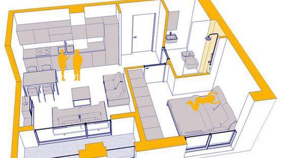 Rezidenca Siri, - Zgjidhni apartamentin e ëndërrave tuaja