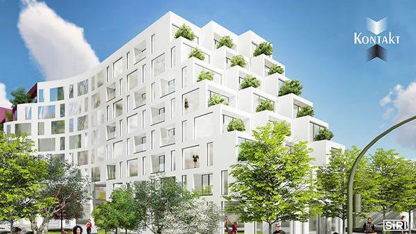 Rezidenca Siri, - Zgjidhni apartamentin e ëndërrave tuaja !